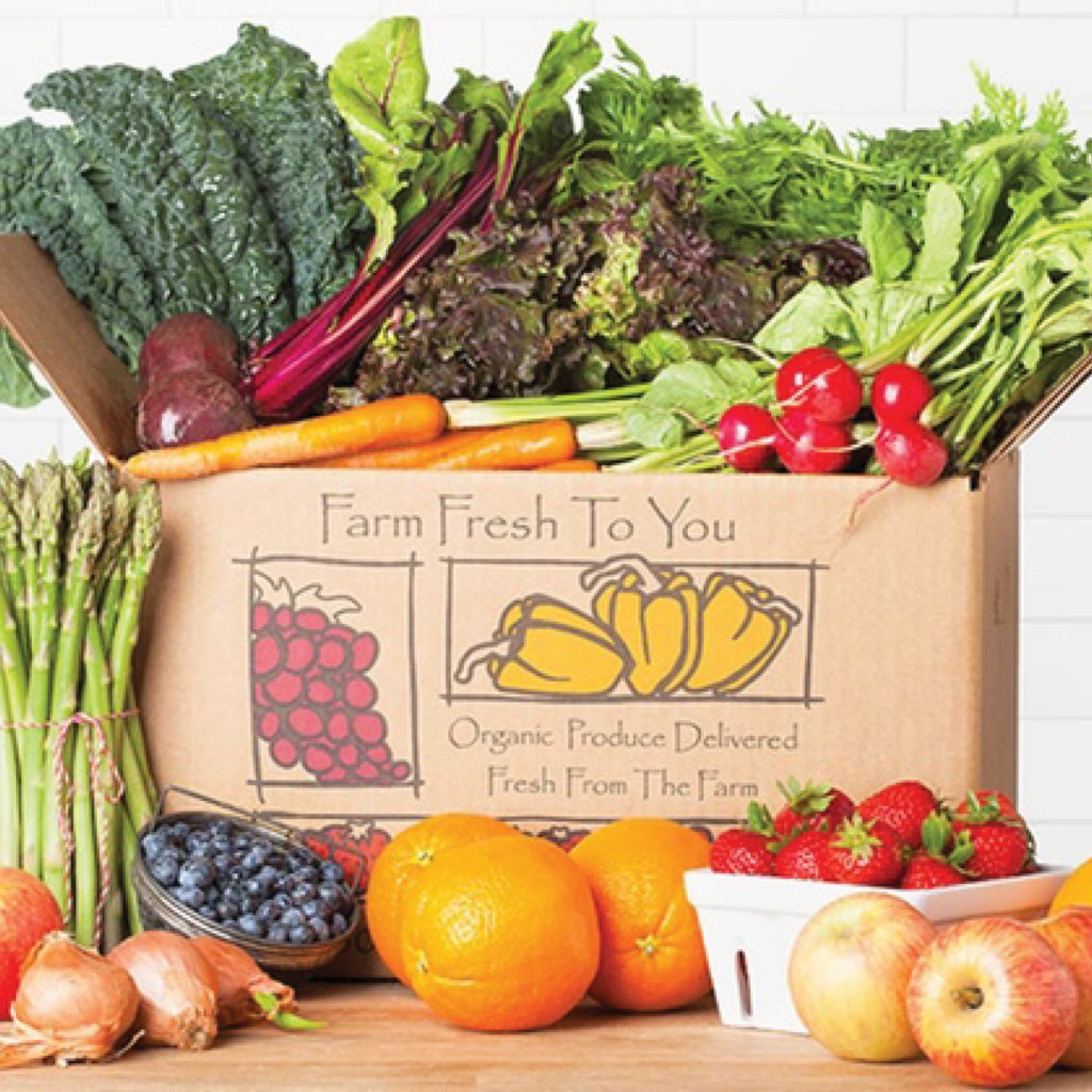 farm fresh to you grocery service
